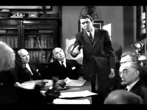 It 39 S A Wonderful Life Mr Potter Vs George Bailey Youtube