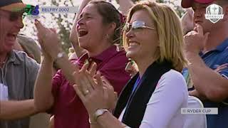 Golf : souvenir de Ryder Cup n°8
