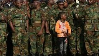 ZAMBIAN ARMY-Walaukwa