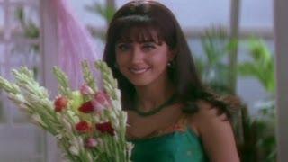 Urmila Matondkar blossoms into a new flower - Khoobsurat