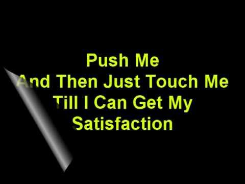 Benny Benassi - Satisfaction [Lyrics]