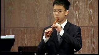 Czardas - Monti - Recorder - Concert version