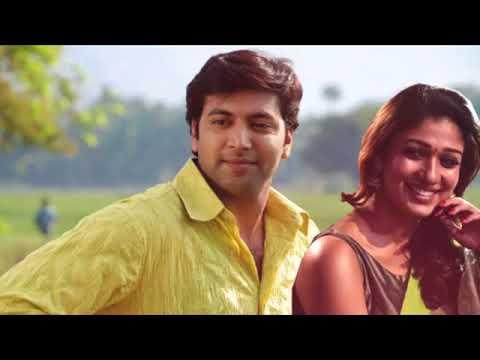 Thani Oruvan   Kadhal Cricket Karaoke   Jayam Ravi, Nayanthara   Andre nel Boxy  2K15 Official360p