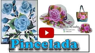 pincelada - manualidades sombreros para  mujer -