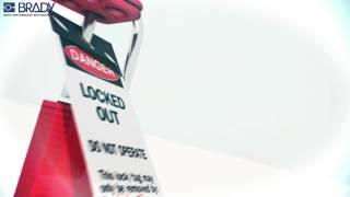 Brady  | Lockout Tagout | Lockout Devices | Safety Padlocks | Demo