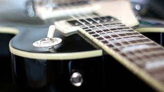 Soulful Chill Groove Guitar Backing Track Jam in G