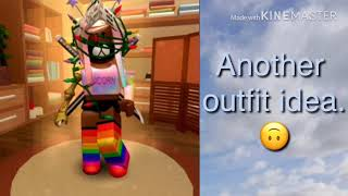 MEINE ROBLOX AVATAR EVOLUTION | 2017-2019
