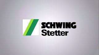 SCHWING Stetter India - Corporate Video (2016)