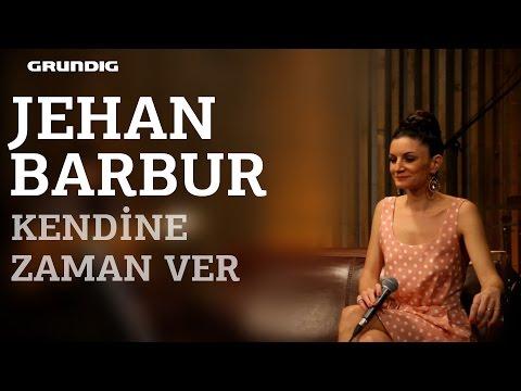 Jehan Barbur - Kendine Zaman Ver / #akustikhane #sesiniaç