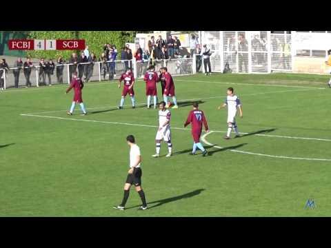 FC Bourgoin-Jallieu - SC Bastia B (5-3) CFA2