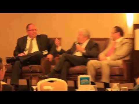 Mid Atlantic Real Estate Journal's Office Summit in NJ May 5, 2015 Part 2