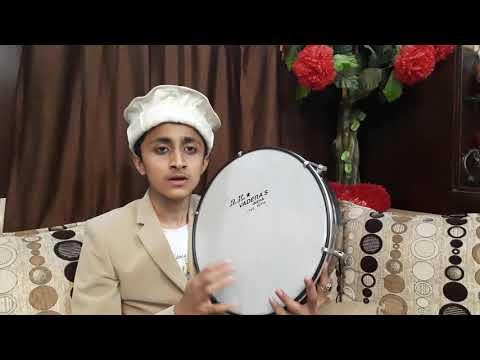 New Patriotic song by Mueen qadri Bangalore Bharat meri jaan
