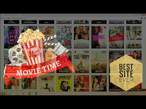 The best unknown site to watch Movies, TV Series, Anime for free. (2017)