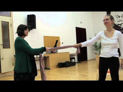 Art of the Song - masterclass Evelyn Tubb & Michael Fields