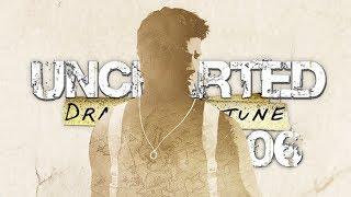 Uncharted (PL) #6 - Nieoczekiwany zwrot akcji (Gameplay PL / Zagrajmy w)