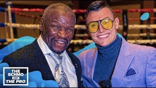Floyd Mayweather Sr. Wants to See Floyd Jr. Fight Keith Thurman or Manny Pacquiao II