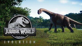 Jurassic World Evolution - Niebezpieczne Zoo #19