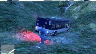 GTA V Bomb Killer