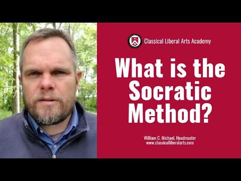 What is the Socratic Method?