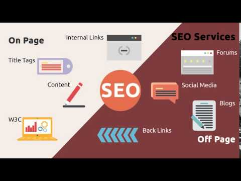 Search Engine Optimization Services | SoluTree Tech Labs