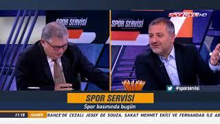 Spor Servisi 23 Ağustos 2017