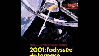 2001 L'odyssée de l'espace.