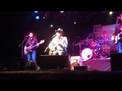 Jerry Jeff LA Freeway Live from Billy Bob's