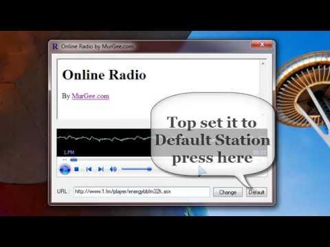 Play Radio Online