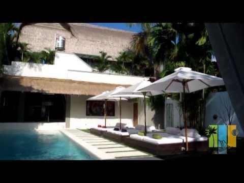 Villa Elegancia - Seminyak, Bali