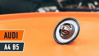 Como substituir Pinças de freio VW KOMBI Box (T2) - vídeo guia