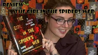 Review: The Girl in the Spiders Web