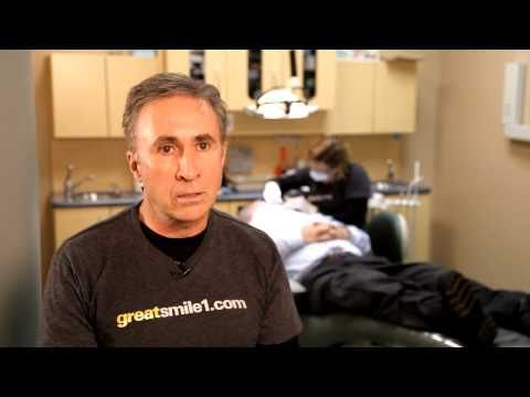 What Is Nitrous Oxide Sedation Dentistry - Is Laughing Gas Safe -Winnipeg Dentist