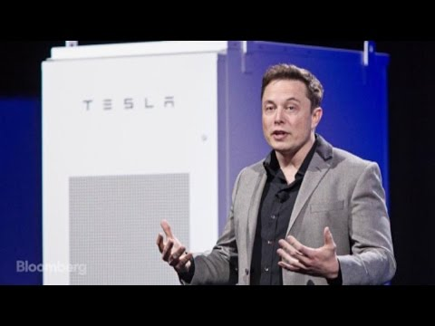 Tesla CEO Elon Musk Speaks on the Earnings Call
