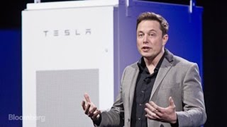 Tesla CEO Elon Musk Speaks on the Earnings Call