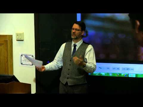 """""""Screenwriting - A Crash Course"""" with Dr. Rod Miller"""