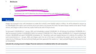 acca f7 ias 23 borrowing costs