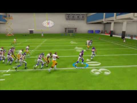 Madden Madden 13 How To Play