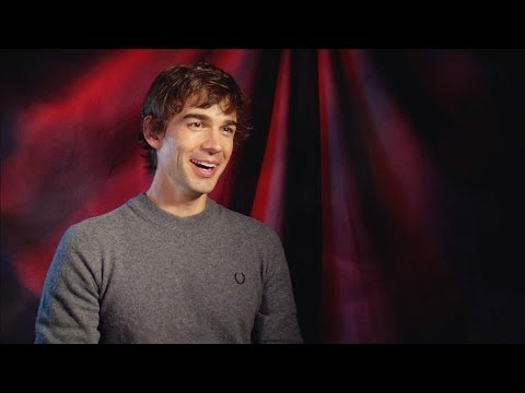 Justice League: War - Christopher Gorham on the Flash (Clip 5)