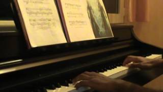 Theme from Love Story (Henry Mancini) piano