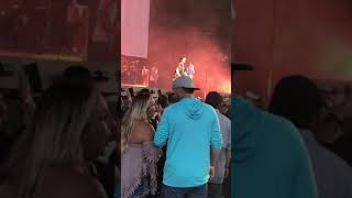 Dan and Shay Tequila into Alone Together Tampa 2018
