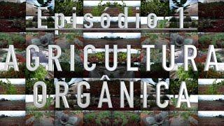 CN - Episódio 1 - O Projeto de Agricultura Orgânica