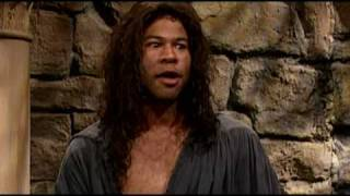 Madtv - In 1314, a Scottish warlord (Jordan Peele) can't convince his men..