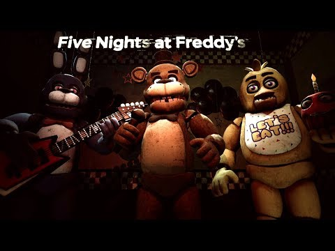 Five Nights At Freddy's: Help Wanted NON-VR (PC)