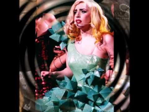 Lady Gaga - Just Dance (Richard Vission Remix)