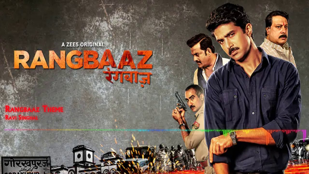 Download Rangbaaz Theme
