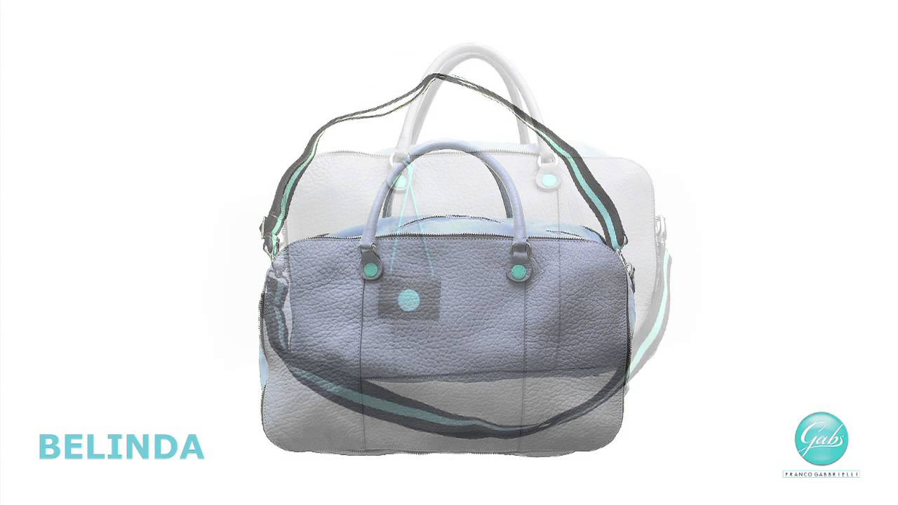 757af0f83962 Gabs Bags Spring   Summer Collection 2015 by Laster Bags - YouTube