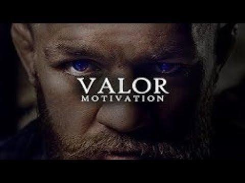 <div>The Greatest Motivational Video for Success & Gym – VALOR – 35 Minute Motivation Speeches</div>
