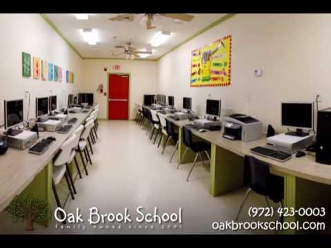 Oak Brook School Murphy WEBADz
