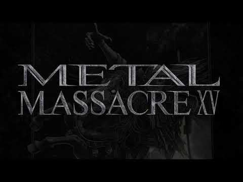 Metal Massacre XV (Trailer)