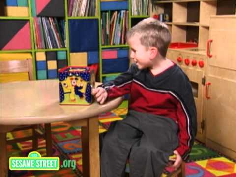 Sesame Street: Jack in the Box #10